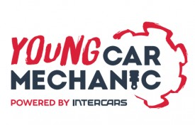 Young car mechanic 2021